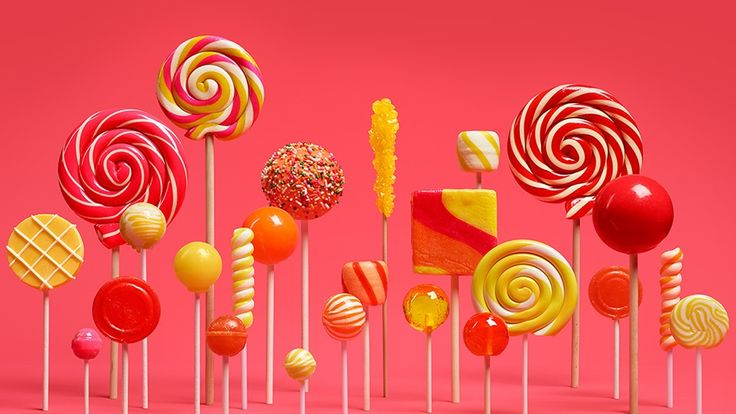 Here's everything you need to know about Android 5.0, or as Google likes to call it Android Lollipop.