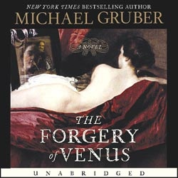 the forgery of venus, michael gruber