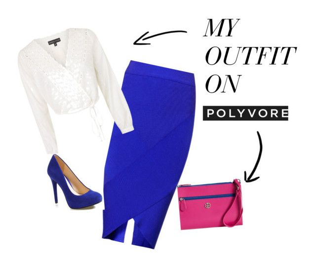 """""""Classy blue business"""" by dianaf-1 on Polyvore"""