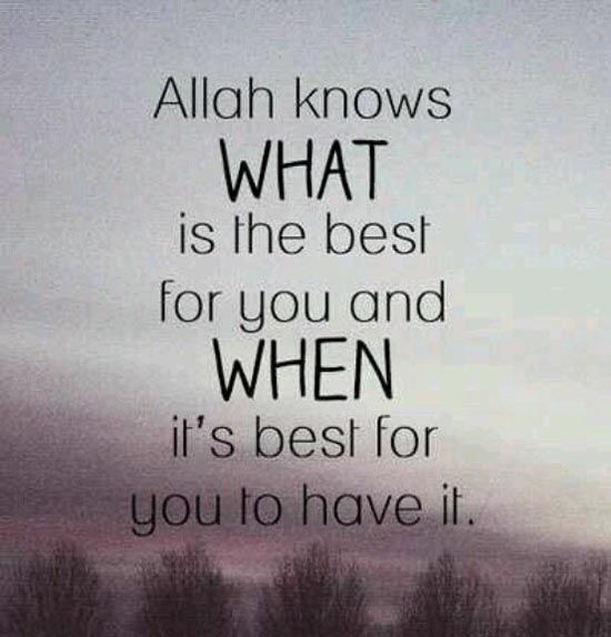 Beautiful Quotes For Facebook Status: 25+ Best Islamic Inspirational Quotes On Pinterest