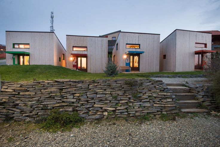 Gallery of Bungalows / BLIPSZ - 4
