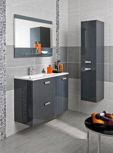 1482 best Mobilier de Salle de Bain images on Pinterest | Bathroom ...