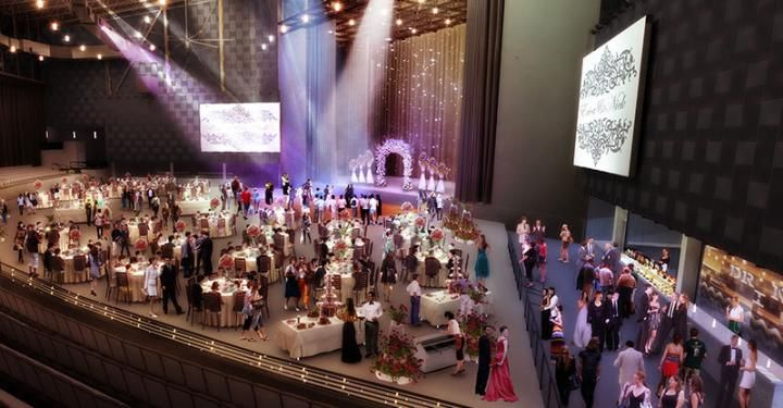 The Pavilion At Toyota Music Factory Music Factory Fundraising Events Music