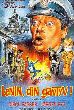 Lenin, din gavtyv (1972)
