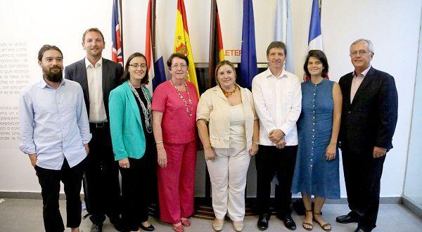 Organizan actividad con motivo del Día Internacional contra la Homofobia, Transfobia y Bifobia