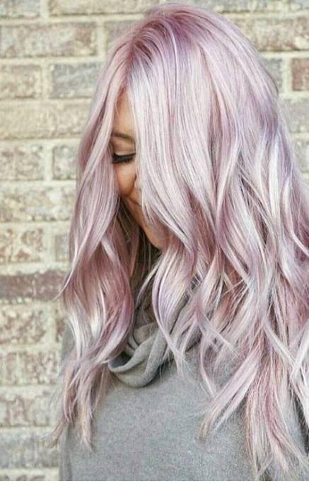 Popular  80 Shades of Pink