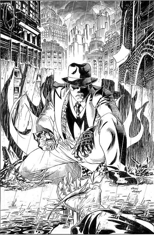 16 best Andy Kubert images on Pinterest | Comic art, Comics and ...
