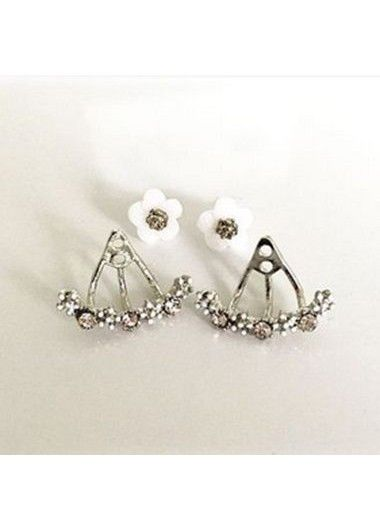 Fashion Earrings For Women | liligal