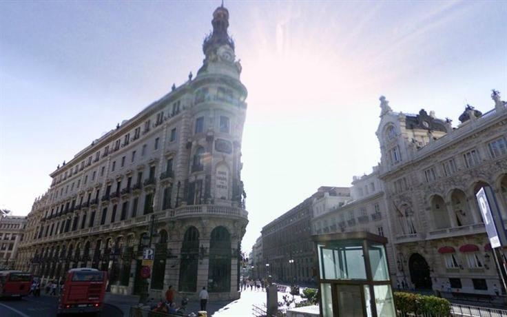 Find Top Deals - Hotel Regina Madrid