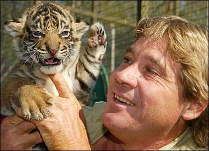 Who couldnt leave without a visit to Steve Irwins Dream - Australia Zoo  RIP Steve  @airnzsunshine