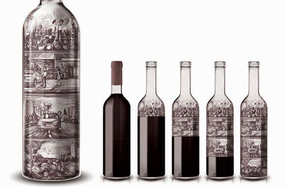 Skvelá ruská kampaň: Fľaša vína, ktorá zobrazuje dôsledky nezodpovedného pitia   https://detepe.sk/skvela-ruska-kampan-flasa-vina-ktora-zobrazuje-dosledky-nezodpovedneho-pitia
