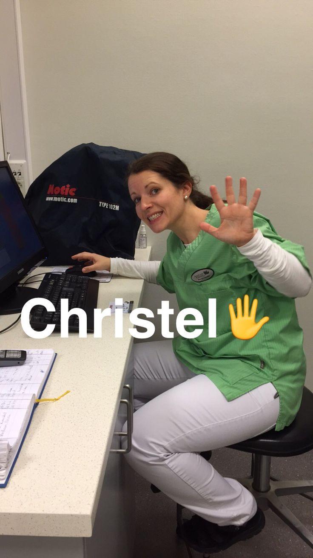 Christel ❤️