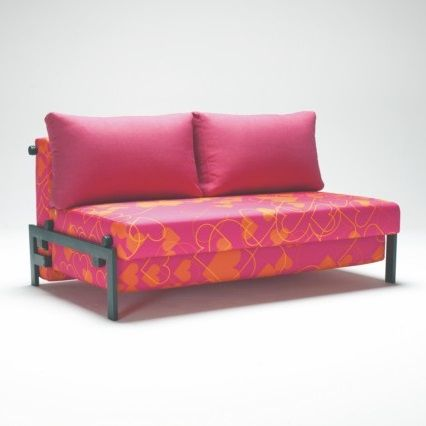 Broyhill Sofa Addison Kids offers contemporary and trendy solutions for kids bedrooms that are sleek yet playful in design