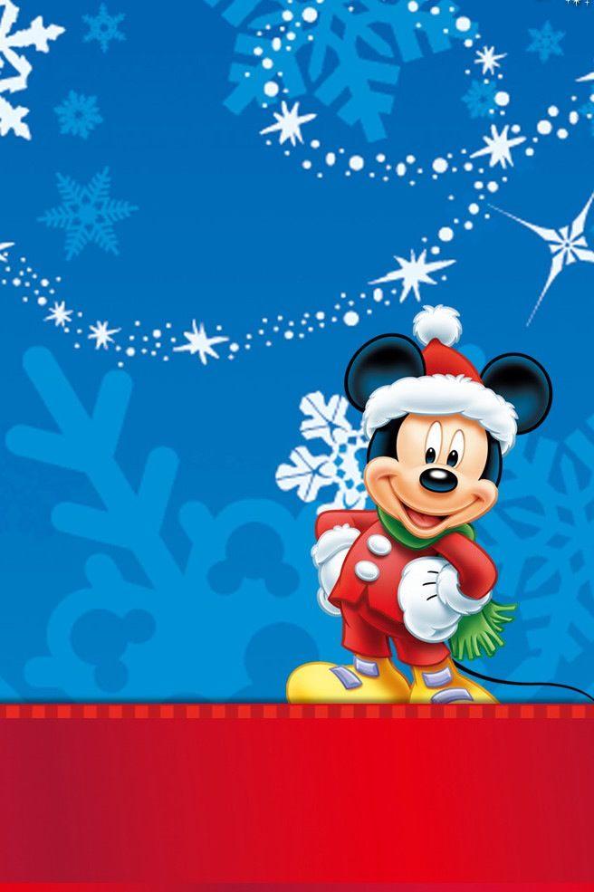 Noël Mickey