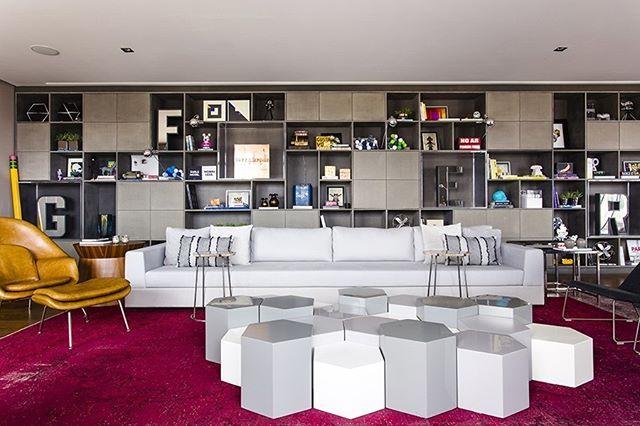 WEBSTA @ triplex_arquitetura - By Triplex - Itaim, SP