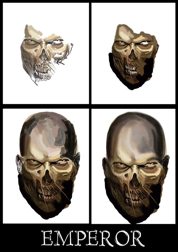 Emperor Digital tutorial by FredrikEriksson1