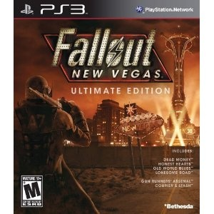 Fallout: New Vegas (PS3 + PC)