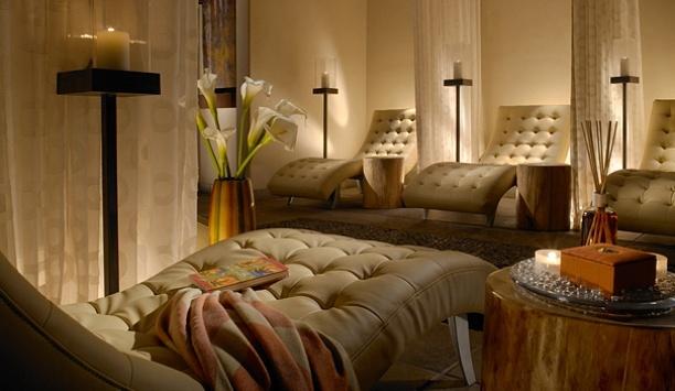 The spa @ La Posada de Santa Fe Resort  Santa Fe, New Mexico