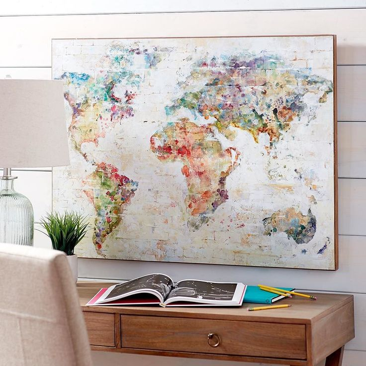 This looks like a great spot to finalize your plans for world domination share pics