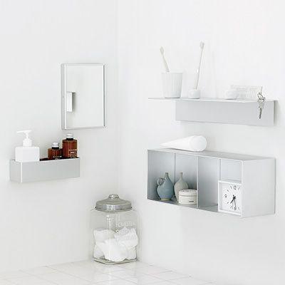 【まとめ買い】白磁歯ブラシスタンド 1本用 12個セット   無印良品ネットストア