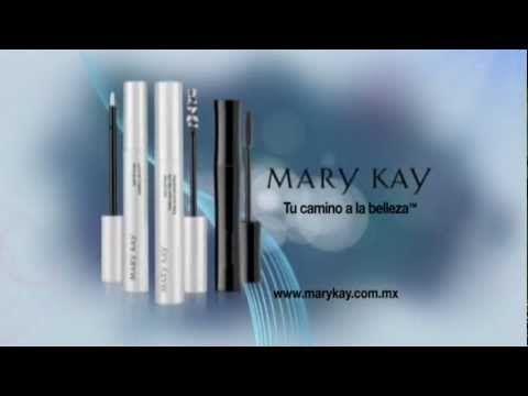 SPA para #pestañas - Mary Kay  En 3 sencillos pasos.... Resultados!