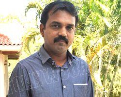 Koratala Siva celebrates birthday on JG sets