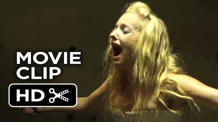 The Scarehouse Movie CLIP - I Can Still See Some Fat (2014) - Horror Mov...