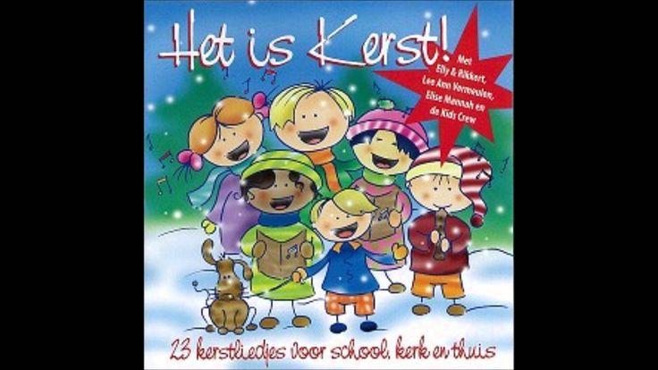 Elly en Rikkert met de Kids Crew - Maria's liedje