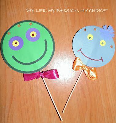 """MY LIFE, MY PASSION, MY CHOICE..."""