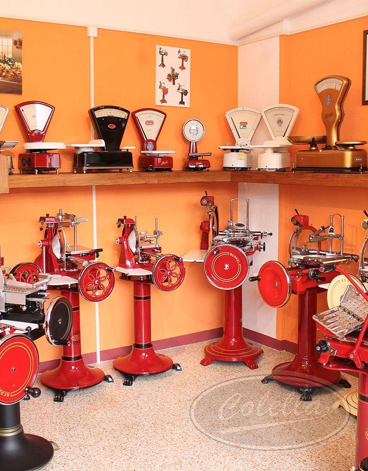 Berkel vintage kitchen scales