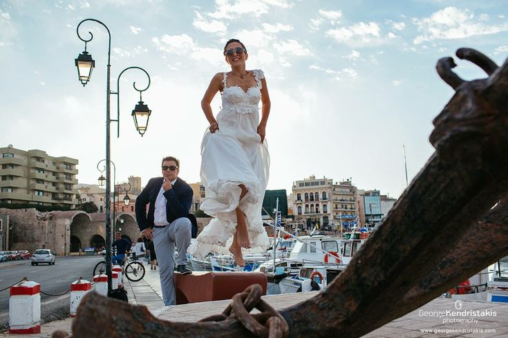 Wedding after | Crete | George Kendristakis Photography