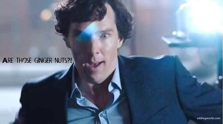 "Deductive Reasoning: Sherlock Season 4 Episode 1 ""The Six Thatchers""."
