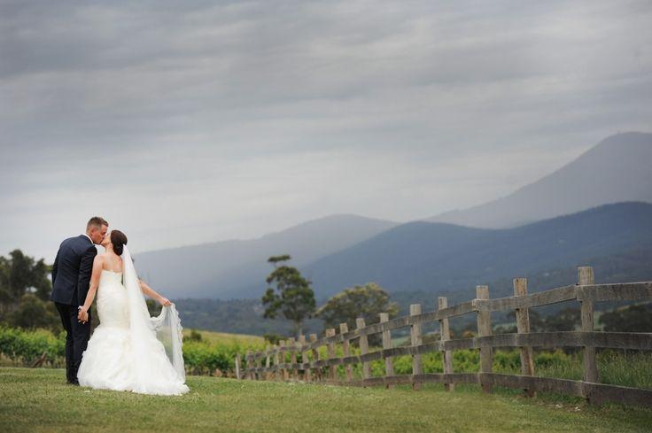 Riverstone Estate Wedding | Yarra Valley