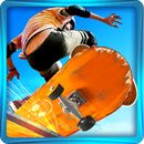 Download Real Skate 3D:        Unresponsive. When it does respond it's either too sensitive or too stiff. You could do a pop shove-it, or you could never leave the ground. Physics are jumpy. There are no smooth transitions. Graphics are like a bad N64 game. Just terrible. Pay for True Skate if you want a great...  #Apps #androidgame #CanadaDroid  #Sports http://apkbot.com/apps/real-skate-3d.html