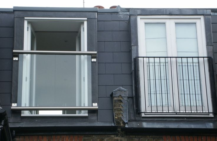 Juliette Balcony With French Doors