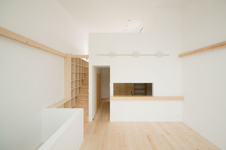 House F by Kenji Ido / Ido, Kenji Architectural Studio – MOCO Vote
