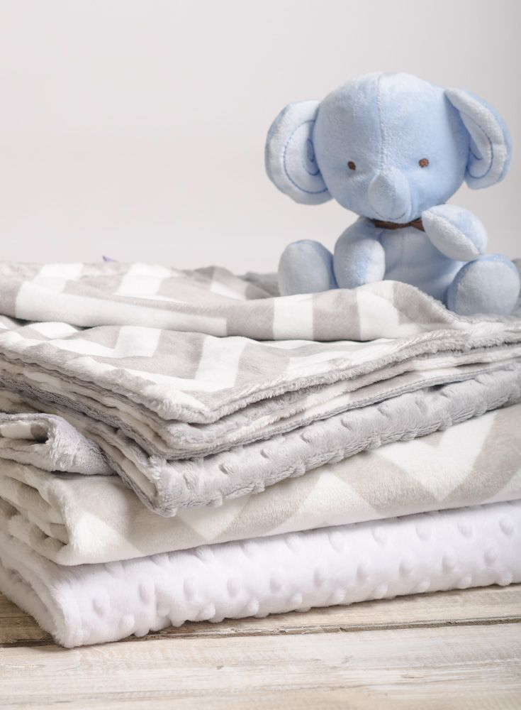 Build your own baby blankets! #veeshee