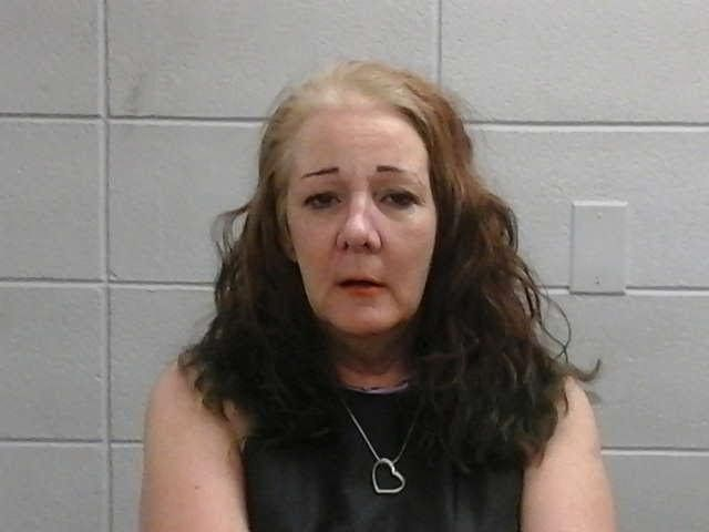 Private Officer Breaking News: Westfield woman wanted on 9 shoplifting warrants arrested in Wareham for shoplifting (Wareham MA June 26 2017) Jayne Decoste already wanted on nine outstanding shoplifting warrants from throughout the state was arrested after stealing $70 worth of merchandise from the Family Dollar store.