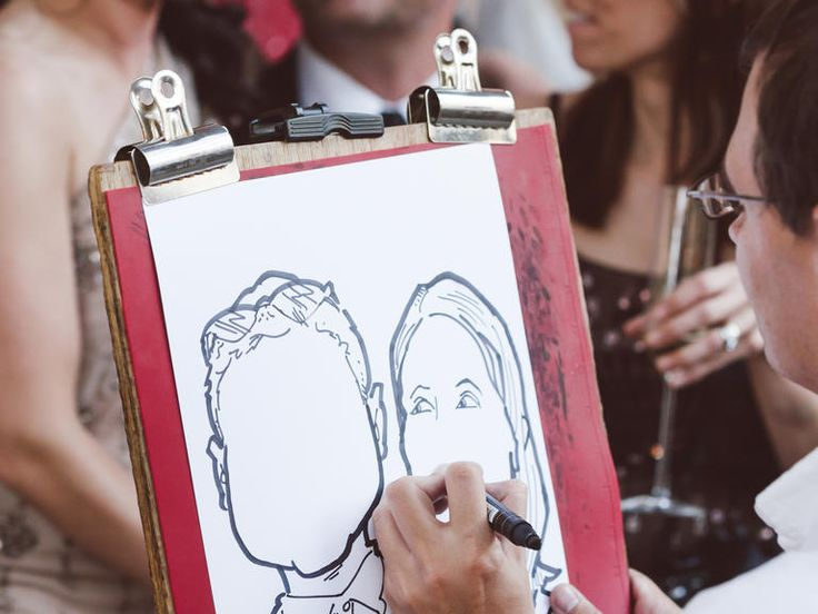 11 Ways to Keep Guests Entertained Throughout Your Wedding Weekend | TheKnot.com