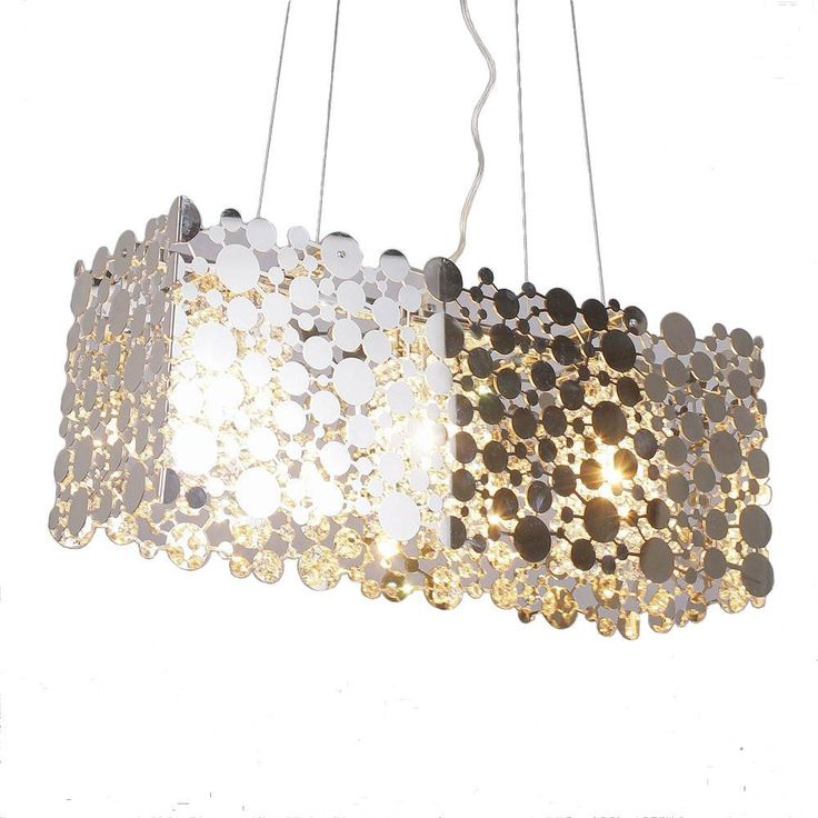 RACHEL LANE 3 LIGHT CHROME PENDANT http://www.homedesignhd.com/collections/lighting/products/rachel-lane-3-light-chrome-pendant