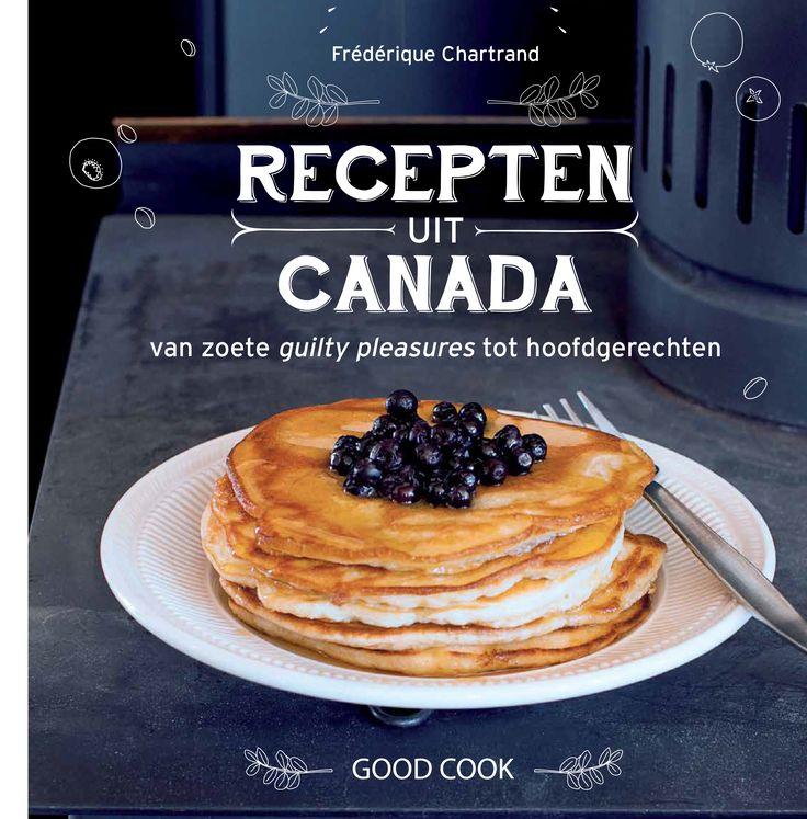 Ontdek de typische streekgerechten en culinaire veelzijdigheid van Canada. Maak de Canadese versie van de oorspronkelijk Franse rillettes, muffins met cranberry's, de Guédilles (hotdogs met krab), blauwe bosbessentaart en niet te vergeten de nationale snack, Poutine. Auteur: Frédérique Chartrand | ISBN: 9789461431097 | 72 pagina's | Good Cook