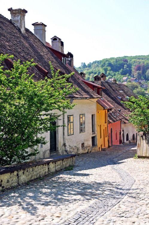 Sighisoara - Romania (von archer10 (Dennis))