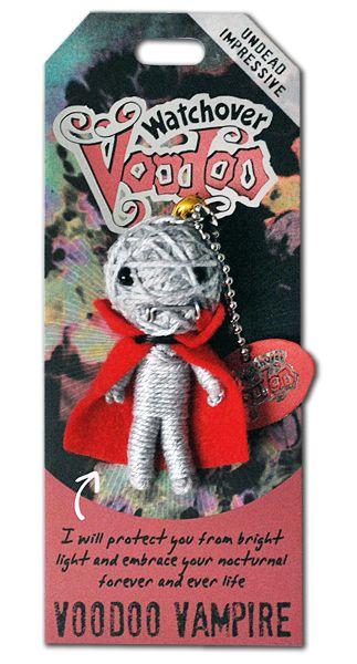 Watchover Voodoo Dolls