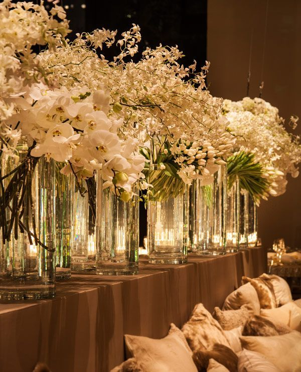 decoração luxo dourado festa - Pesquisa Google