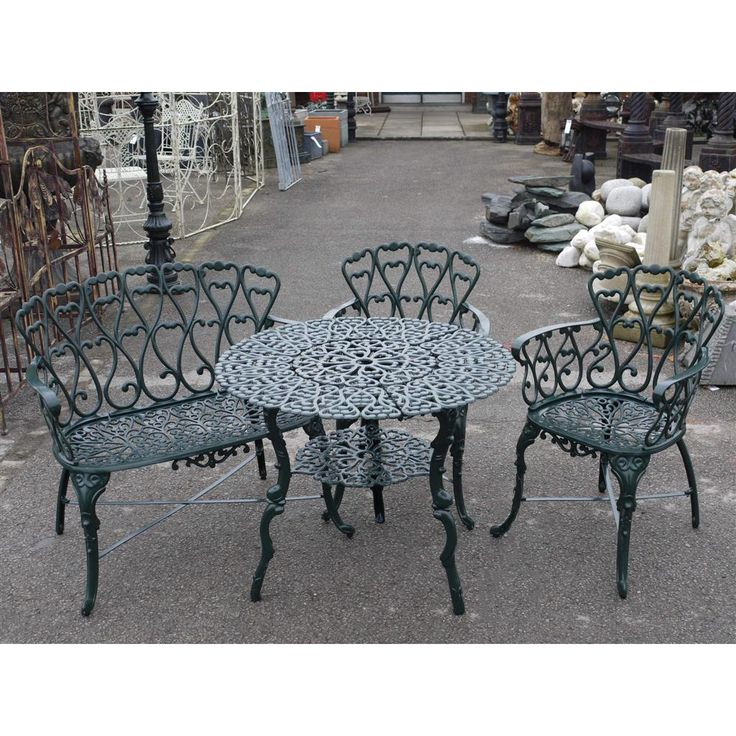 Garden Furniture Iron 15 best antique garden bench images on pinterest | garden benches