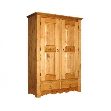 шкаф для белья ARMFLEUR  шкаф для белья ARMFLEUR2-х дв.