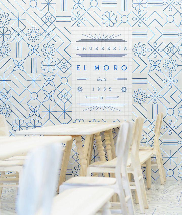 El Moro by Cadena Asociados, Mexico City – Mexico » Retail Design Blog