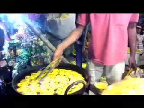 How to make easily jalebi recipe/ India's most popular Sweet ever/Indian street food