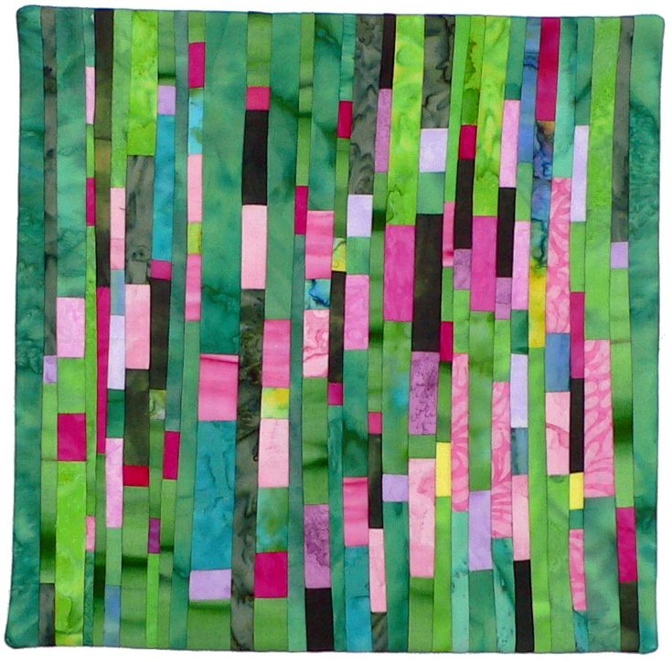 24 best Contemporary Quilts images on Pinterest | Stitches, Claire ... : contemporary quilt art - Adamdwight.com