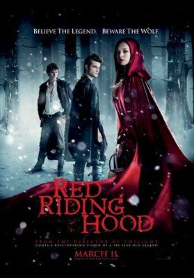 Red Riding Hood (2011) movie #poster, #tshirt, #mousepad, #movieposters2